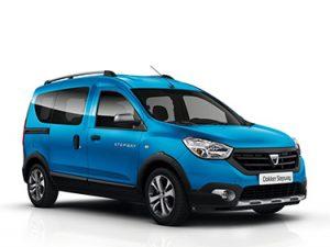 Dacia-Dokker