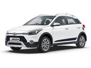 Hyundai i20 (Otomatik)