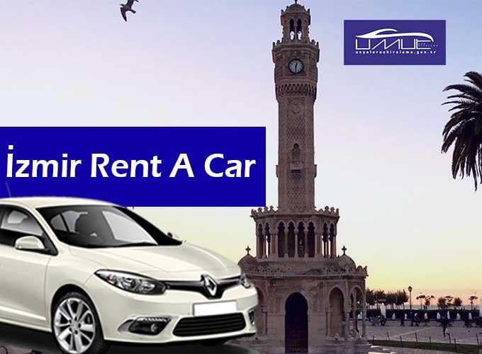 İzmir Rent A Car