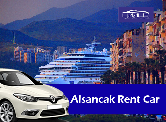Alsancak Rent A Car