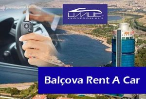 Balçova Rent A Car