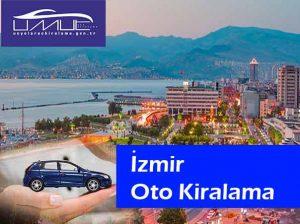 İzmir Oto Kiralama