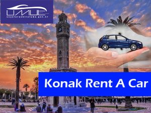 Konak Rent A Car